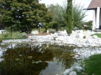 paysagiste annemasse bassin