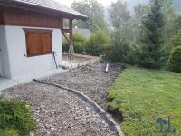 Paysagiste Haute Savoie
